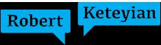 Robert Keteyian Logo